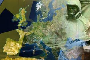 Ραδιενέργεια από τη Ρωσία εντοπίστηκε στην Ελληνική ατμόσφαιρα