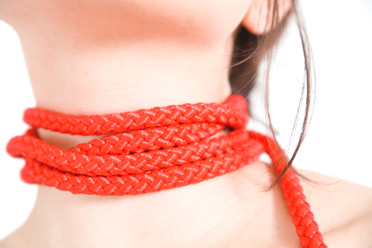Κρεμάστηκε η 16χρονη, αιτία το Διαδικτυακό Παιχνίδι «Choking Game»