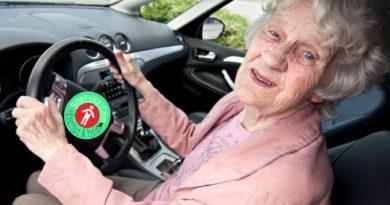 Νεους κανονες για τους οδηγους των ανω 74 χρονων