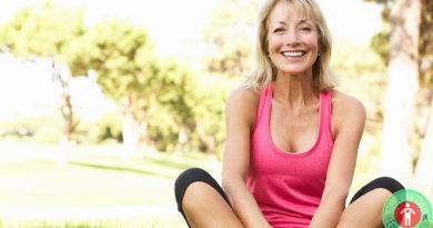 Παιζει ρολο η γυμναστικη για την εμμηνοπαυση