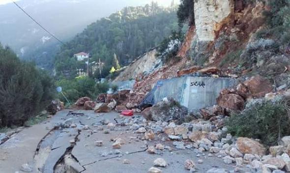 seismos Lefkada - isxiros seismos